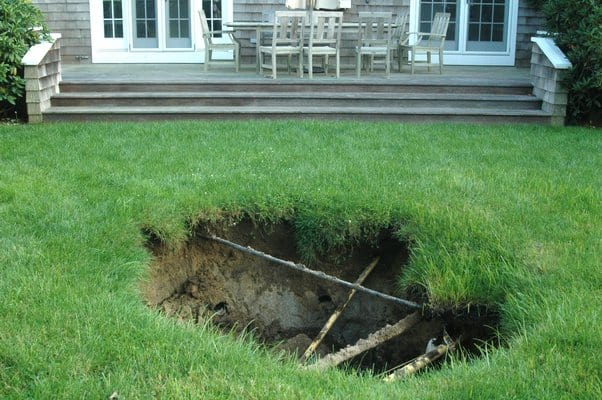 Cesspool vs  Septic Tank  Which One is Illegal? – Septic